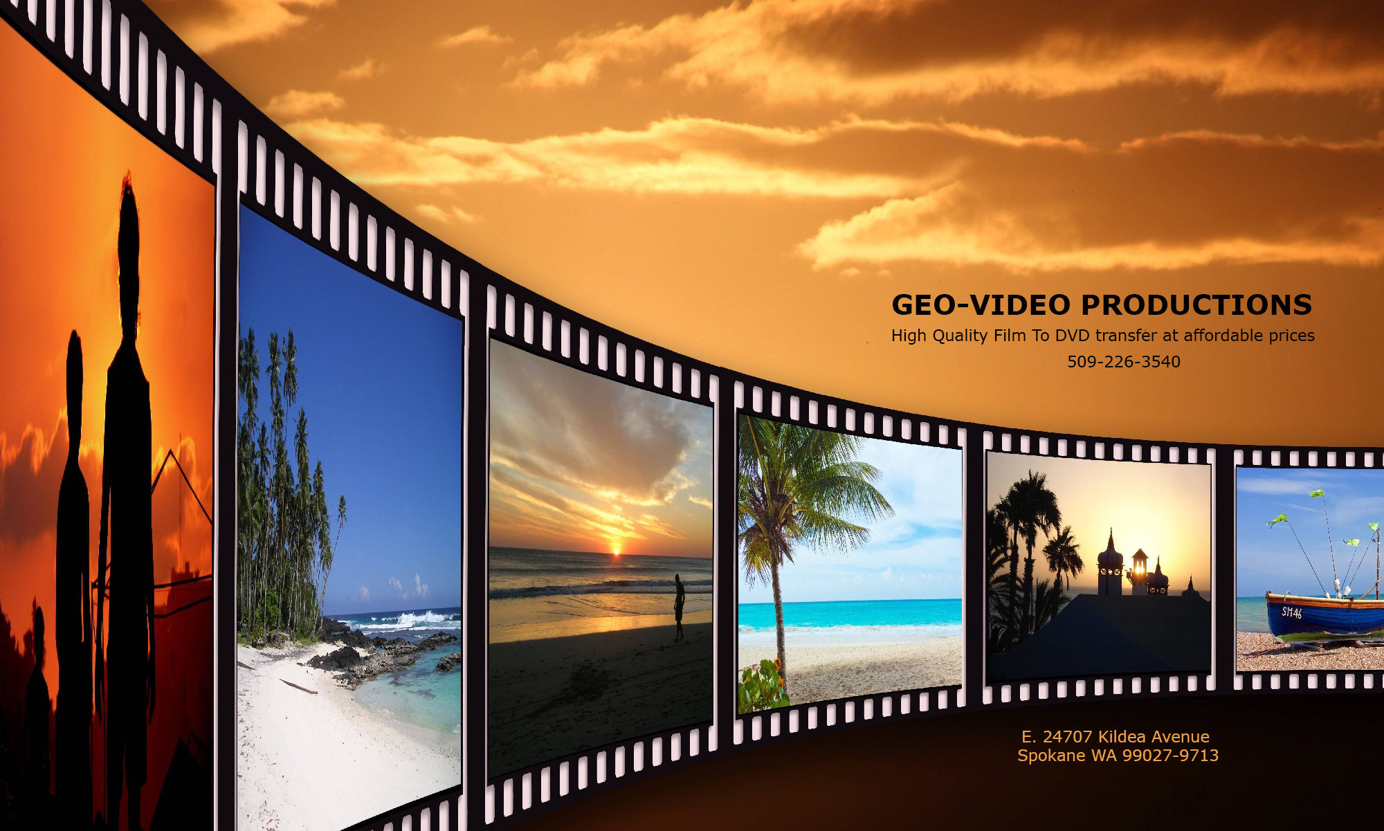 GeoVideoProductions